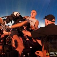 Gallows @ Soundwave 2013 (Melbourne, 1st march 2013)