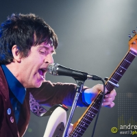Johnny Marr @ The Corner Hotel (Melbourne, 4th January 2014)
