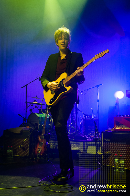 Spoon @ The Forum (Melbourne, 11th February 2015)