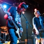 The Smith Street Band @ The Hi-Fi (Melbourne, 19th February 2015)