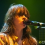 Butcherettes @ The Forum (Melbourne, 25th February 2015)