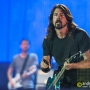 Foo Fighters @ Etihad Stadium (Melbourne, 28th February 2015)