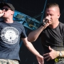 Hilltop Hoods @ Future Music (Melbourne, 8th March 2015)