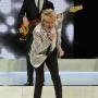 Rod Stewart @ Rod Laver Arena (Melbourne, 24th March 2015)