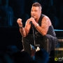 Robbie WIlliams @ Rod Laver Arena (Melbourne, 22nd October 2015(