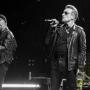 U2 @ Bercy Arena (Paris, 11th November 2015)