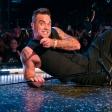 Robbie WIlliams @ Rod Laver Arena (Melbourne, 22nd October 2015(