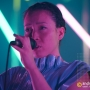 Little Dragon @ 170 Russell (Melbourne, 3rd February 2015)